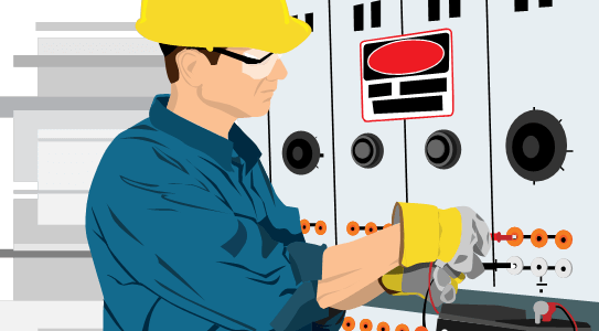 Electricity Safety Training