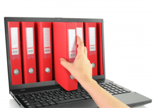Electronic Filing System and Document Management