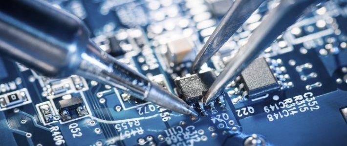 Elektronika Daya Training