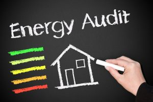 Energy Audit And Application