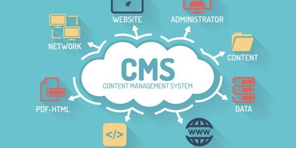 Enterprise Content Management System Training