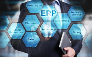 Enterprise Resource Planning dan Perencanaan Proses Bisnis