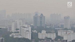 Enventarisasi Emisi dan Perhitungan Beban Emisi