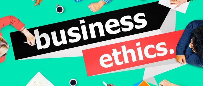 Pelatihan Etika Bisnis dan Etika Komunikasi