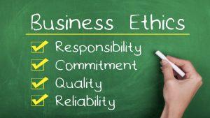 Etika Bisnis dan Etika Komunikasi