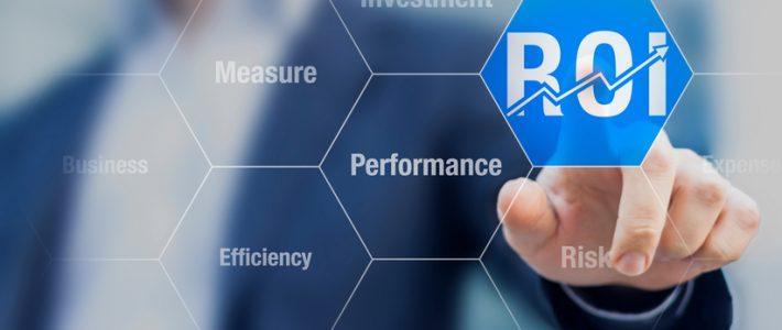 Evaluating Returns on Training Investment Training