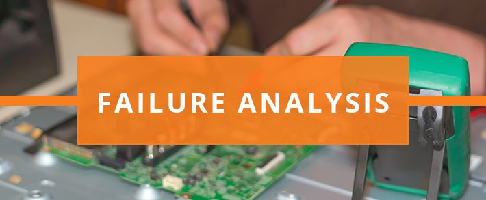 Failure Analysis For Industries Equipment Training