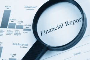 Financial Reporting Skill