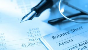 Financial Statement Analysis For Financial Institution