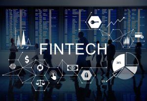 Fintech : Inovasi Teknologi pada Layanan Keuangan dan Pemasarannya