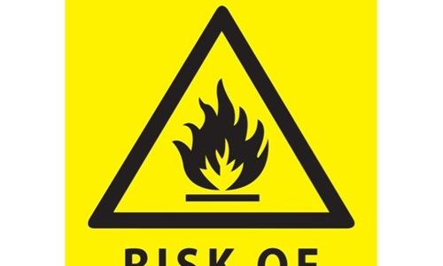 Pelatihan Fire Risk Analysis