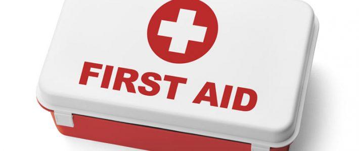Pelatihan First Aid (Petugas P3K) Non Sertifikasi