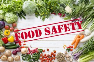 Food Safety and Canteen Hygiene