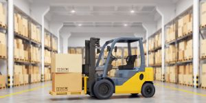 Forklift : Operation Maintenance and Troubleshooting