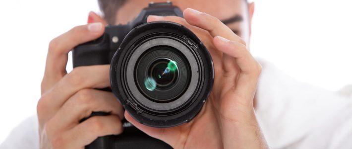Pelatihan Fotografi dalam Bidang Jurnalistik