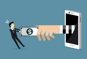 Fraud Handling Bagi Pembiayaan Mikro