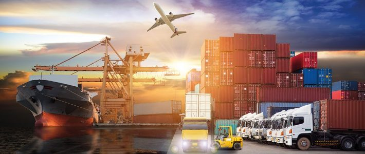 Pelatihan Freight Forwarding Management