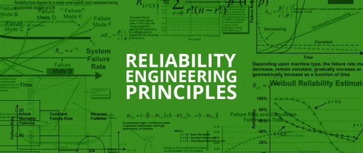 Pelatihan Fundamental Reliability Engineering