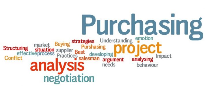 Pelatihan Fundamental of Purchasing For New Buyer
