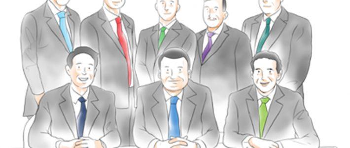 Pelatihan Fungsi Sekretaris Dewan Komisaris untuk Perbankan