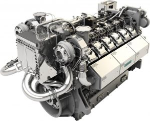 Gas Engine : Operation and Maintenance
