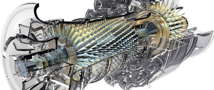 Pelatihan Gas Turbine Generator And Electrical System