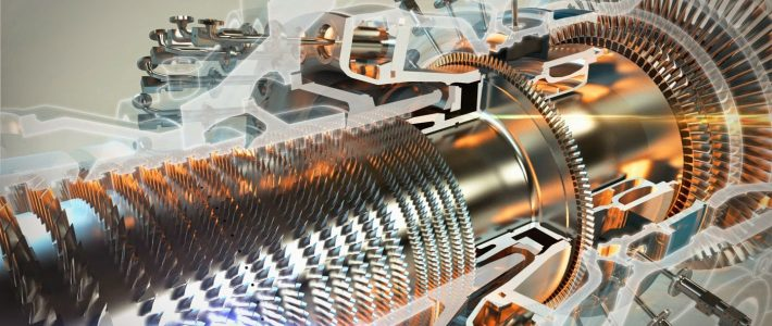 Gas and Steam Turbine : Operation, Maintenance and Troubleshooting