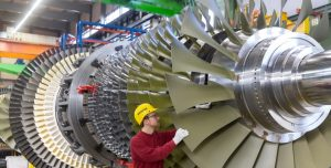 Gas Turbine : Operation and Maintenance