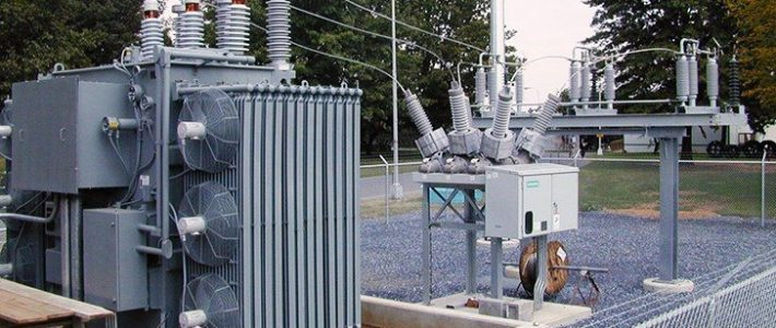 Pelatihan Generator Transformer and Power Factor Improvement