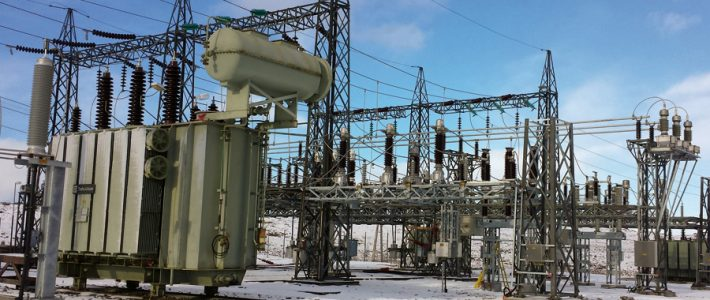 Generator Transformer and Power Factor Improvement