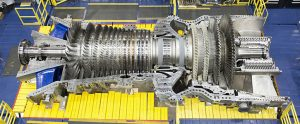 Gas Turbine Power And Co – Generation