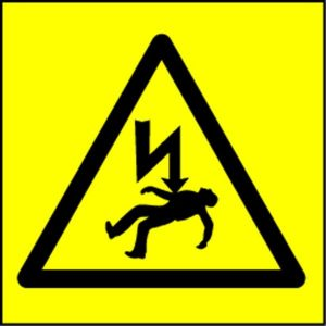 Electricity Safety in Workplace